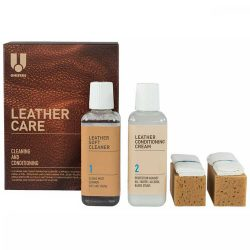 Leather Master Onderhoudset
