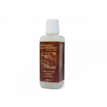 Leather Master Wax-On