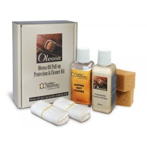 Leather Master Oleosa Kit