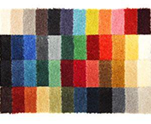 Zelf tapijt verven