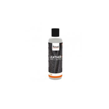 Leather Care en Protect