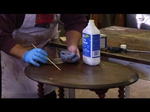 tafels repareren