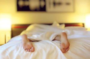 Lekker slapen zonder stofmijt