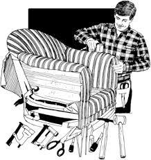 Kosten meubels stofferen
