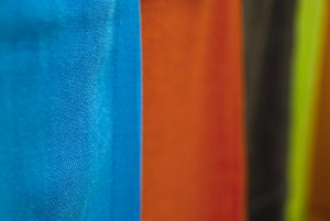 textielen