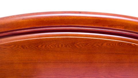 Glanzende meubels