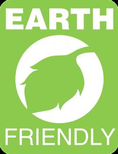 Wees ook vriendelijk voor onze aarde!