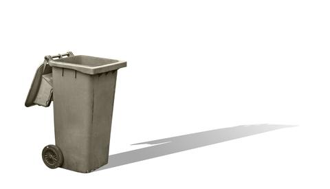 Afvalneutraal - Lege containers goed voor het milieu!