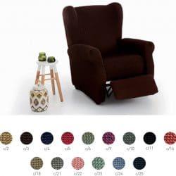 Milos - hoes voor uw makkelijke stoel
