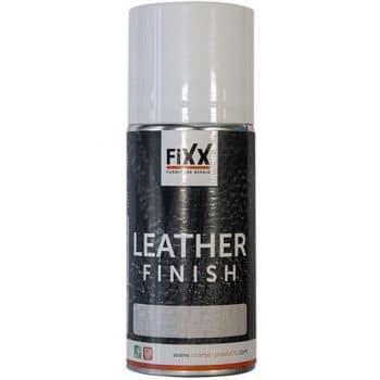 Leather Finish - Fixeerlak