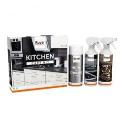Kitchen Care Kit